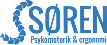 Søren Johannsen - Psykomotorik & ergonomi